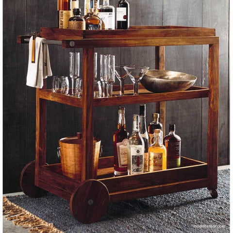 Roost Thorson Bar Cart