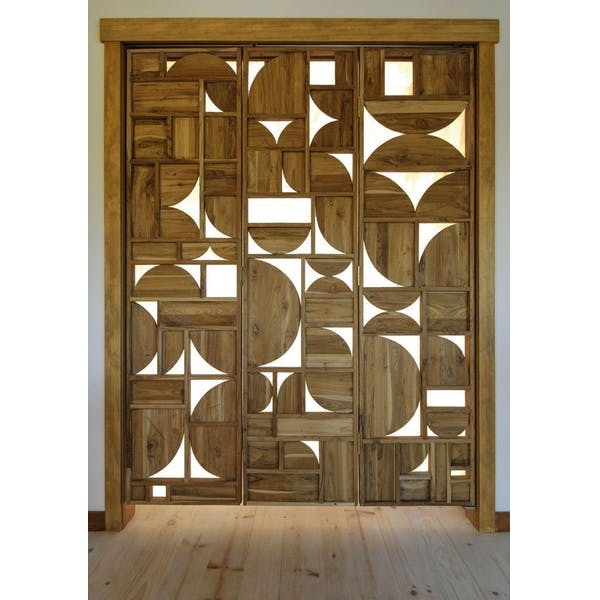 Roost Timo Teak Screen