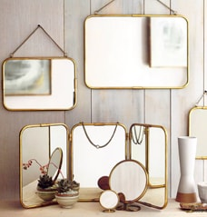 Roost Florin Mirrors