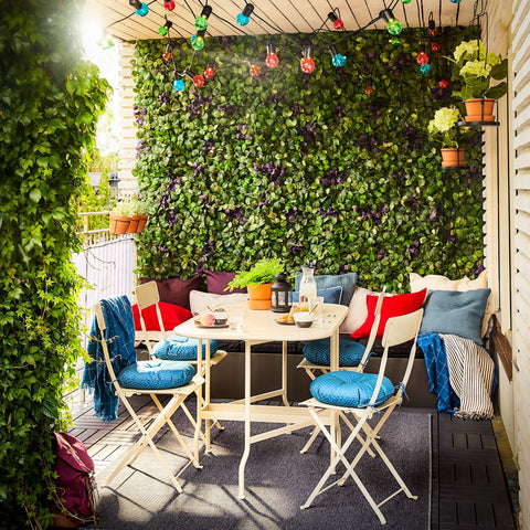 Ten Things To Consider While Choosing Outdoor Furniture For Your Patio