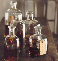 Roost Apothecary Decanters