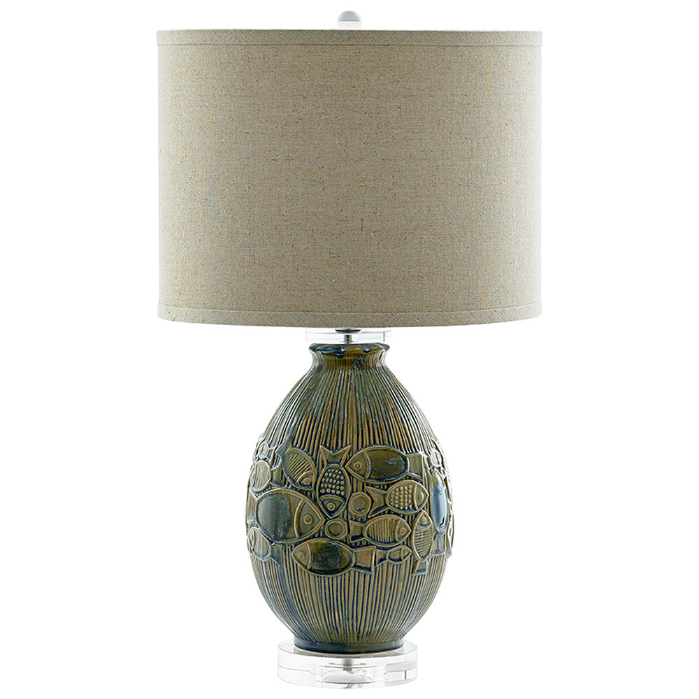 Cyan Design Topspin Table Lamps 08778