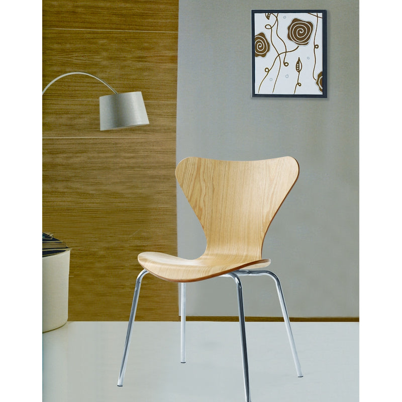 Fine Mod Imports Jays Dining Chair