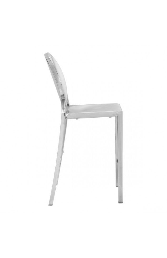 Zuo Eclispe Counter Chair - Set Of 2