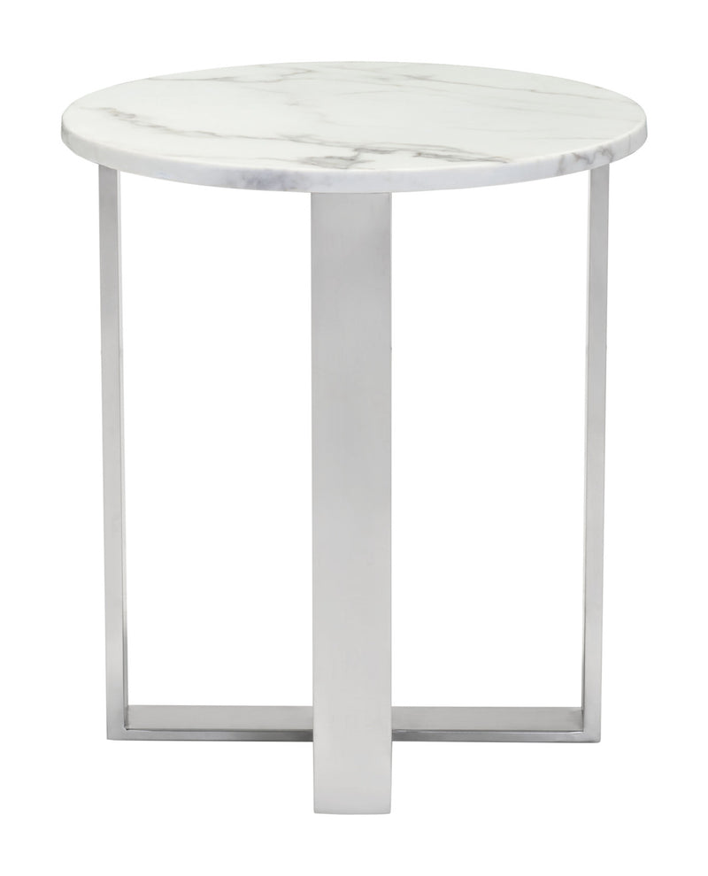 Zuo Atlas End Table End Tables, Zuo, - Modish Store