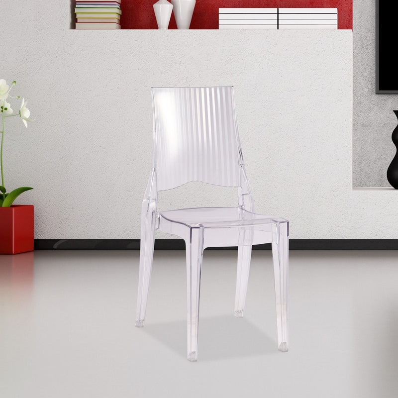 Fine Mod Imports Tolta Dining Side Chair