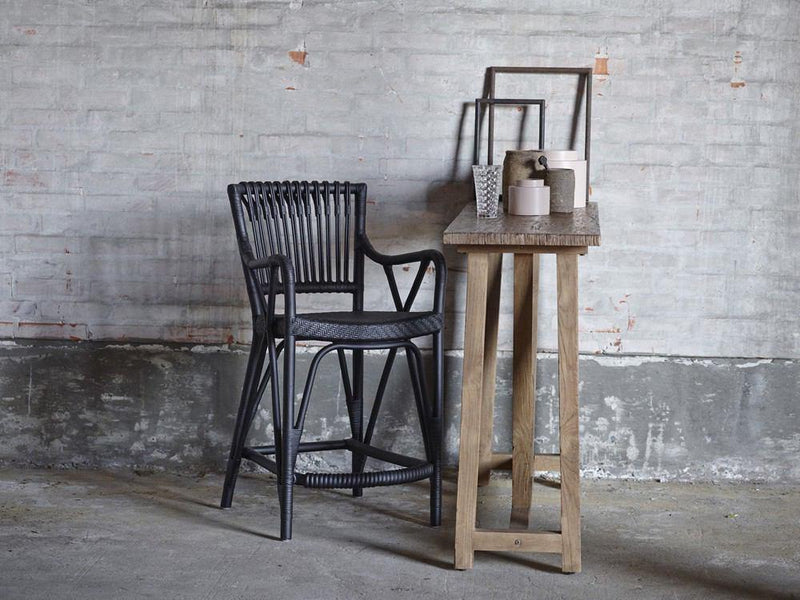 Sika Design Blues Counter Stool