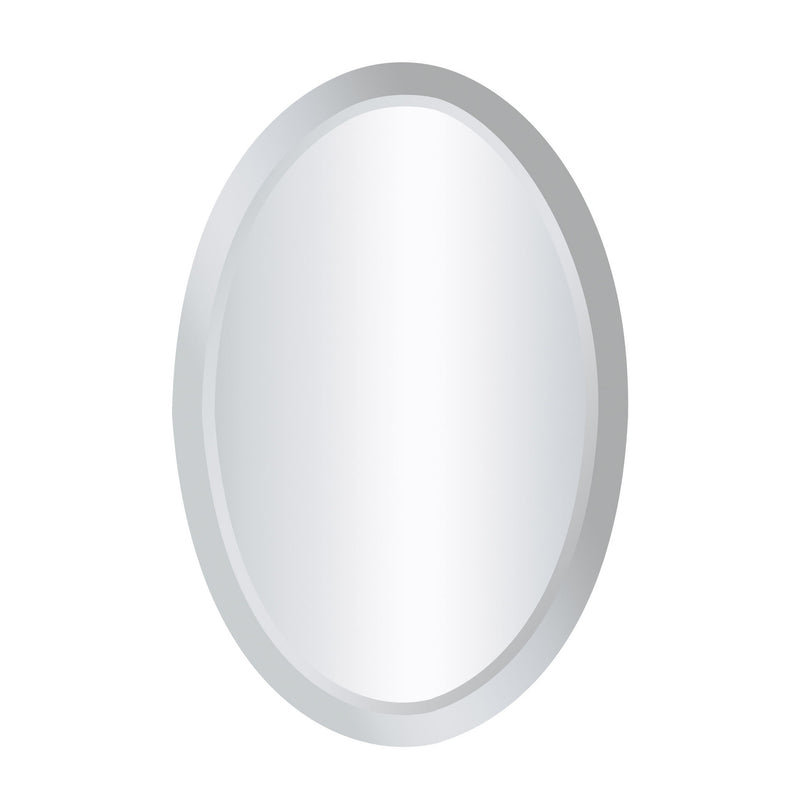 Sterling Industries Chardron Oval Mirror