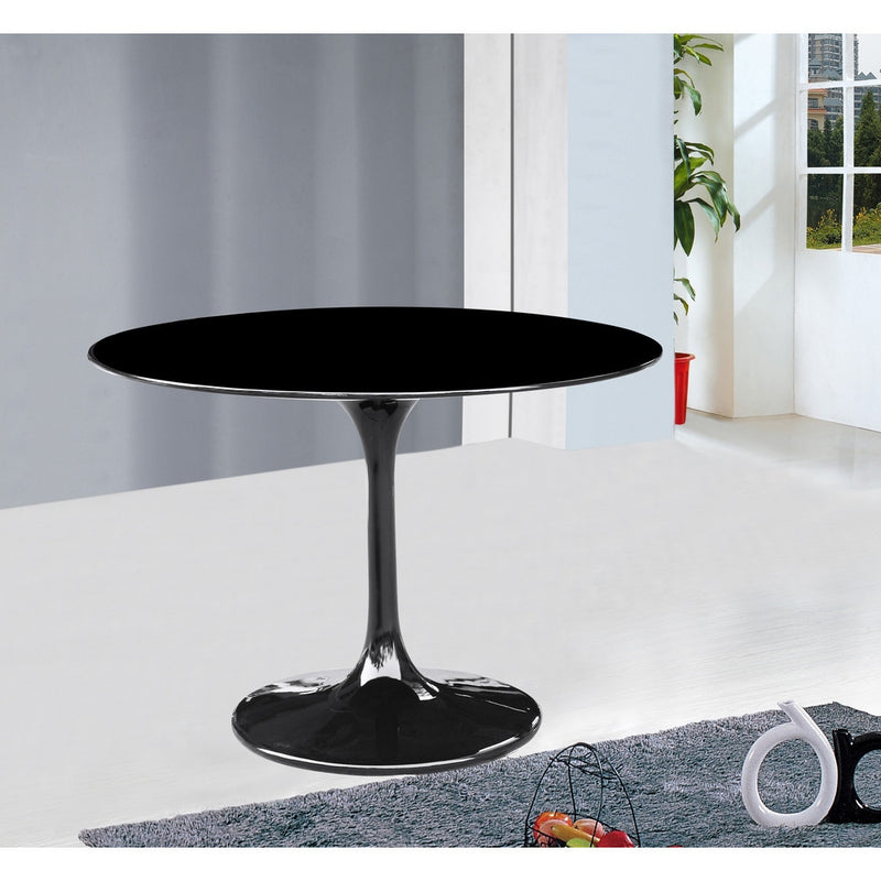 Fine Mod Imports Flower Table 42""