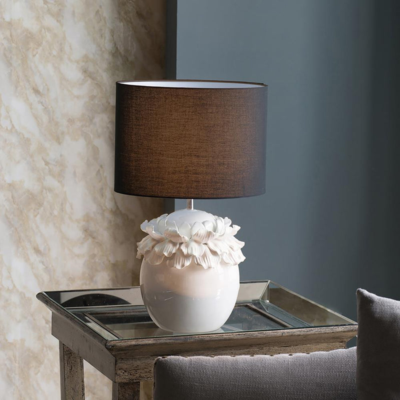 A&B Home Ceramic Table Lamp -  1294