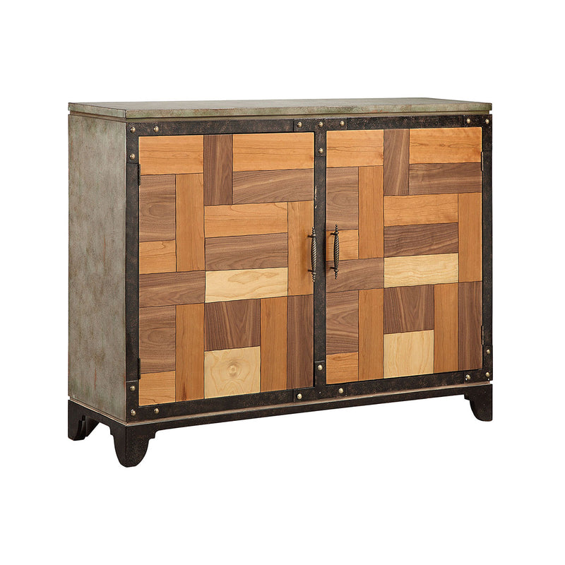 Mosher Cabinet Steinworld