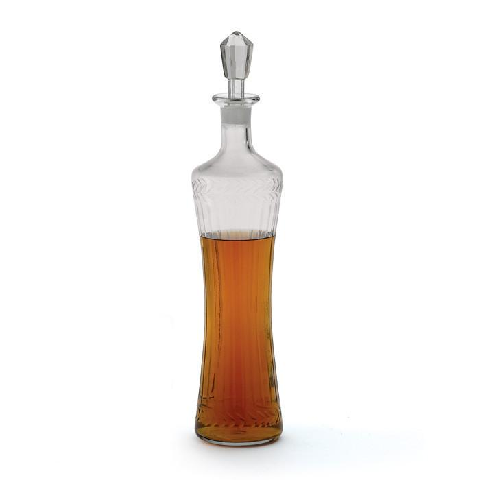 Smooth Line Decanter - Set Of 2 by GO Home