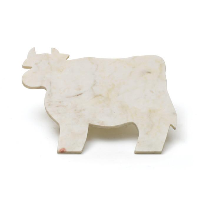 Cow Cheeseboard - Set Of 2 by GO Home