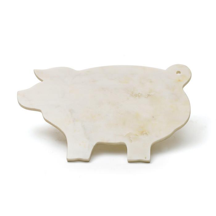 Piggy Cheeseboard by GO Home