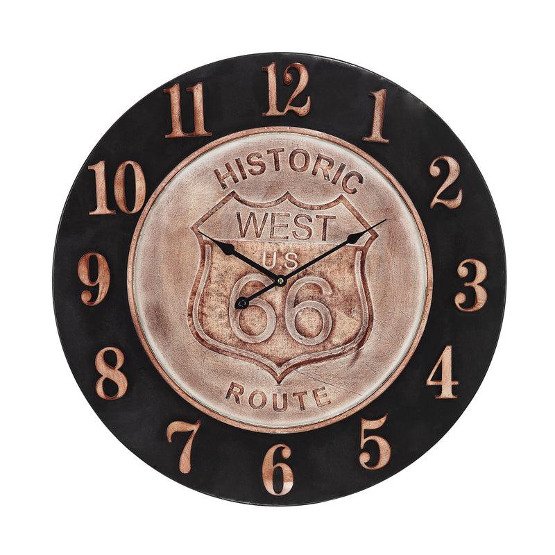 Sterling Industries Americana Clock