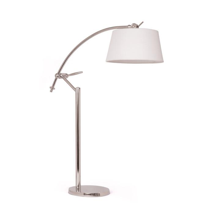 Arched Table Lamp by GO Home