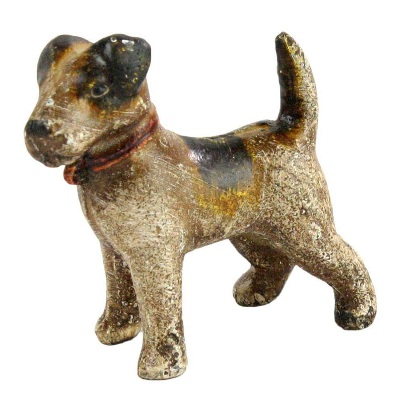 HomArt Woody the Terrier - Cast Iron - Set of 6