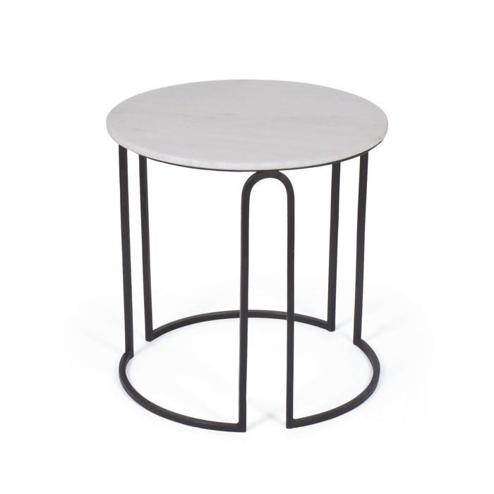 GO Home Darien Side Table