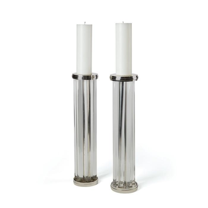 Pamedale Candleholder - Set Of 2 by GO Home