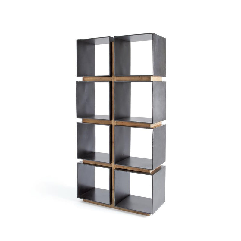 Almora Shelving Unit by GO Home