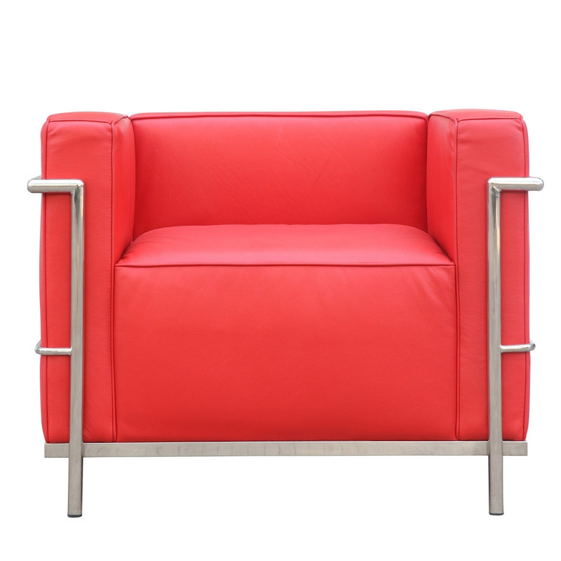 Fine Mod Imports Grand Lc3 Chair