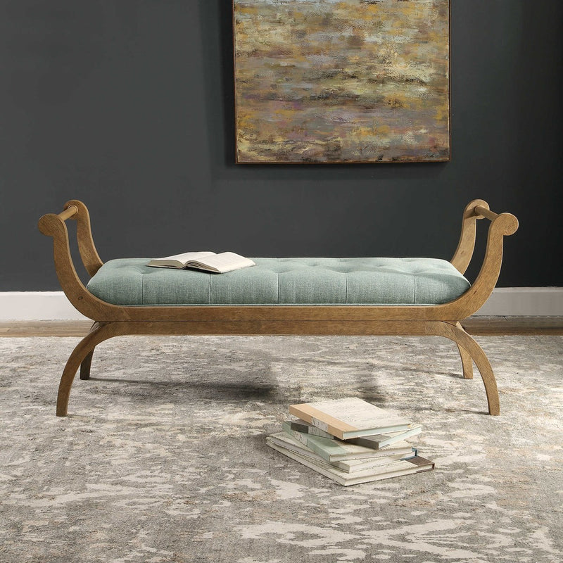 Uttermost Allier Bench