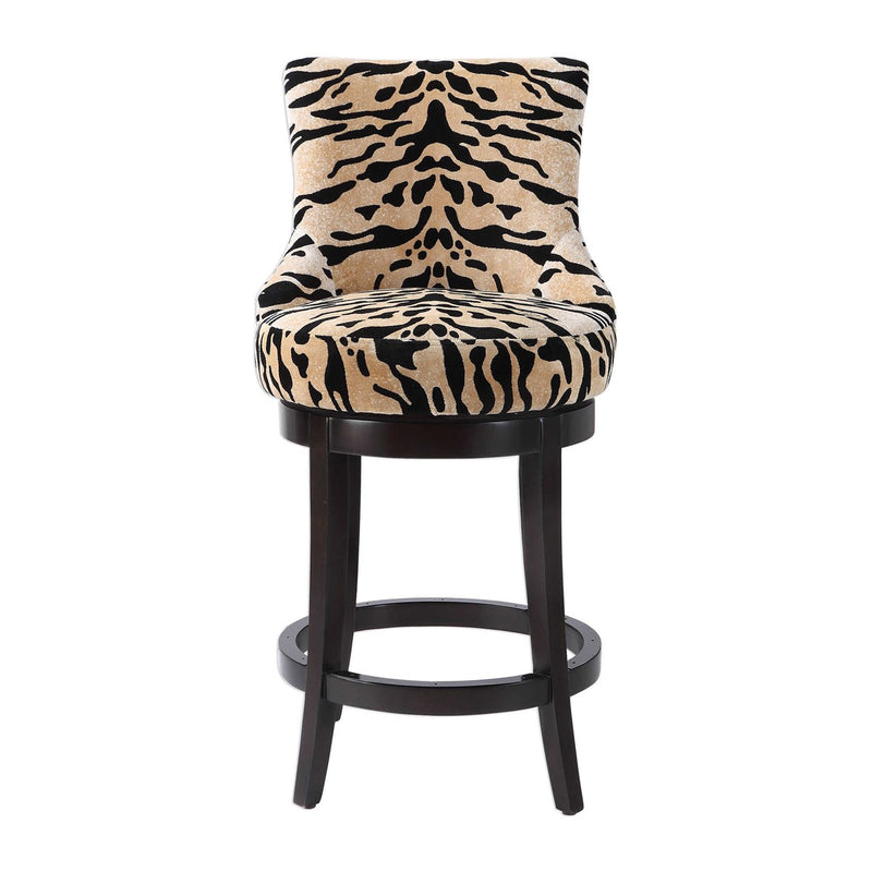 Uttermost Callix Counter Stool