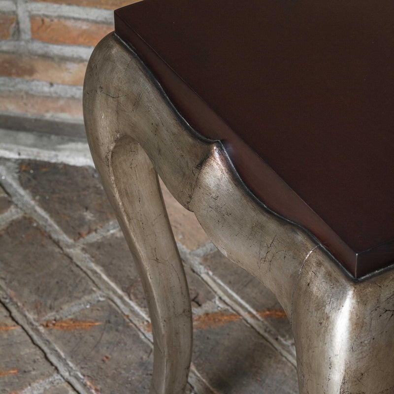 Uttermost Verena End Table