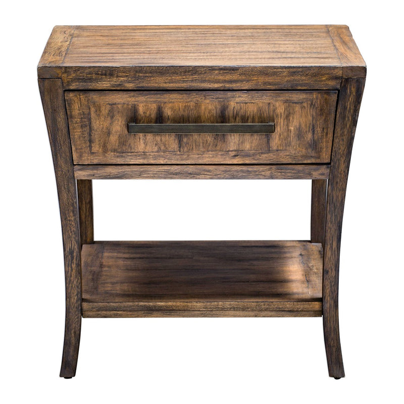 Uttermost Marielle End Table