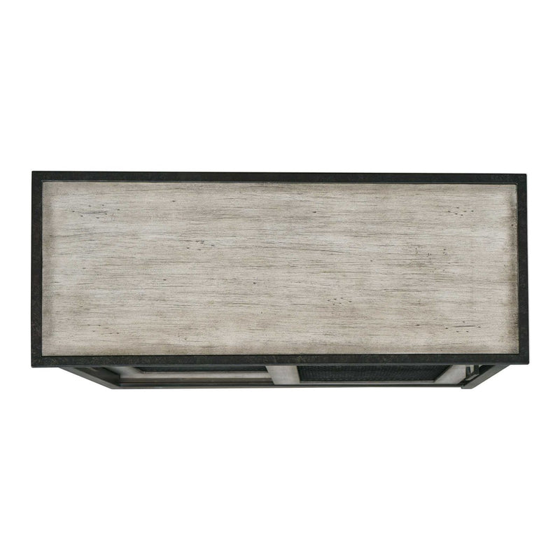 Uttermost Dylan Accent Cabinet