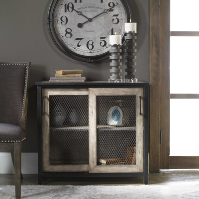 Uttermost Cabinets