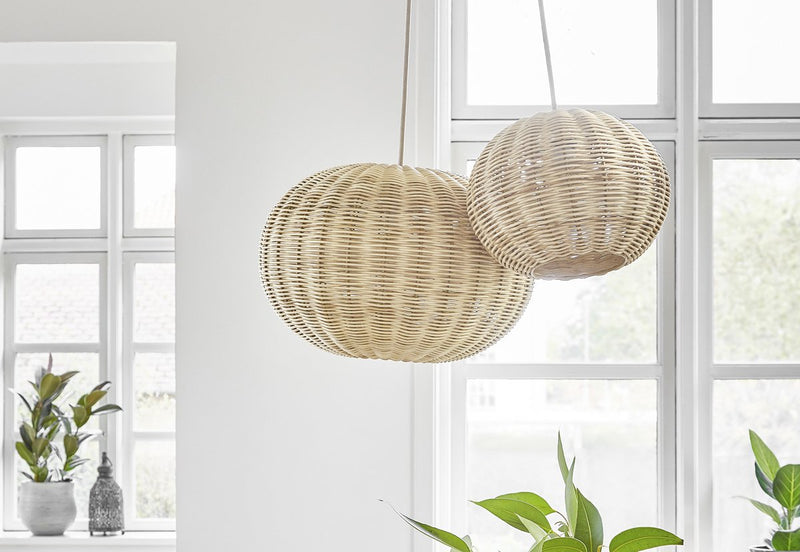 Sika Design Tangelo Lamp Shade Nature-ATL002U