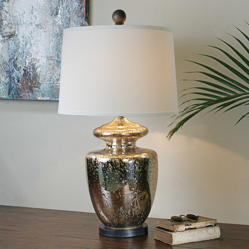 Uttermost Ailette Table Lamp