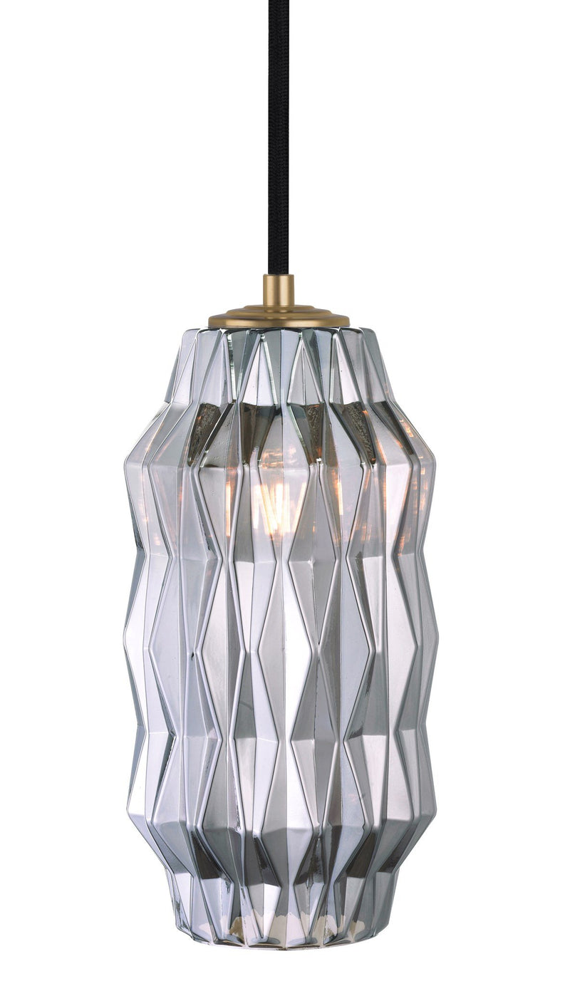 Oggetti Mimo Faceted Pendant Lamp