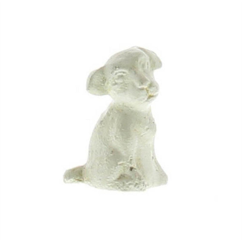 HomArt Tiny Puppy - Cast Iron - Set of 12 - Feature Image