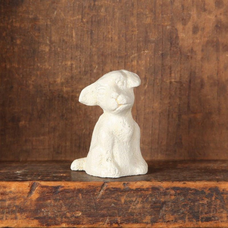 HomArt Tiny Puppy - Cast Iron - Set of 12