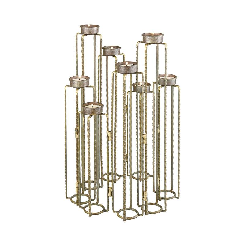 Dimond Home Ascencio Hinged Candle Holders