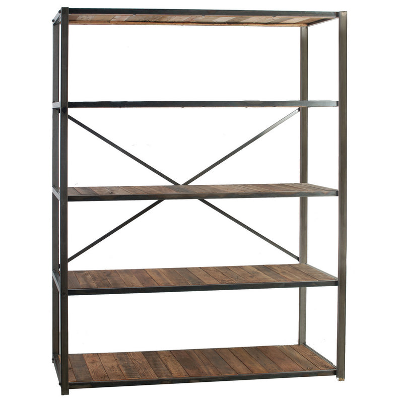 A&B Home Ramsden Book Shelf