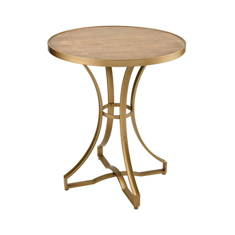 Sterling Industries Scorpius Accent Table