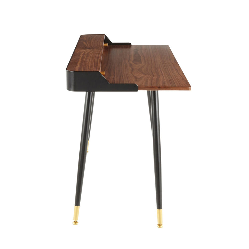 LumiSource Harvey Desk