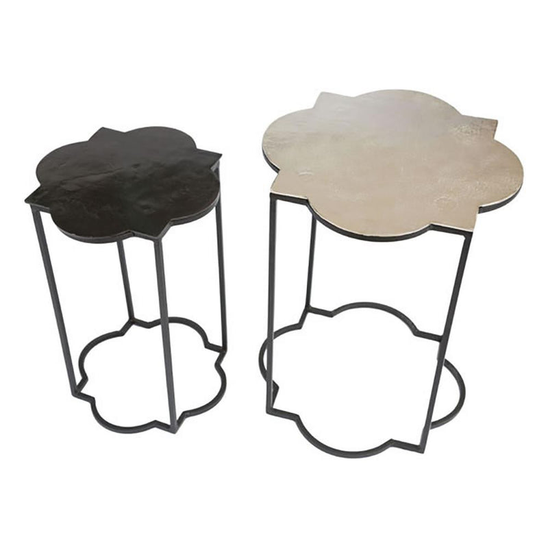 Zuo Brighton Accent Table