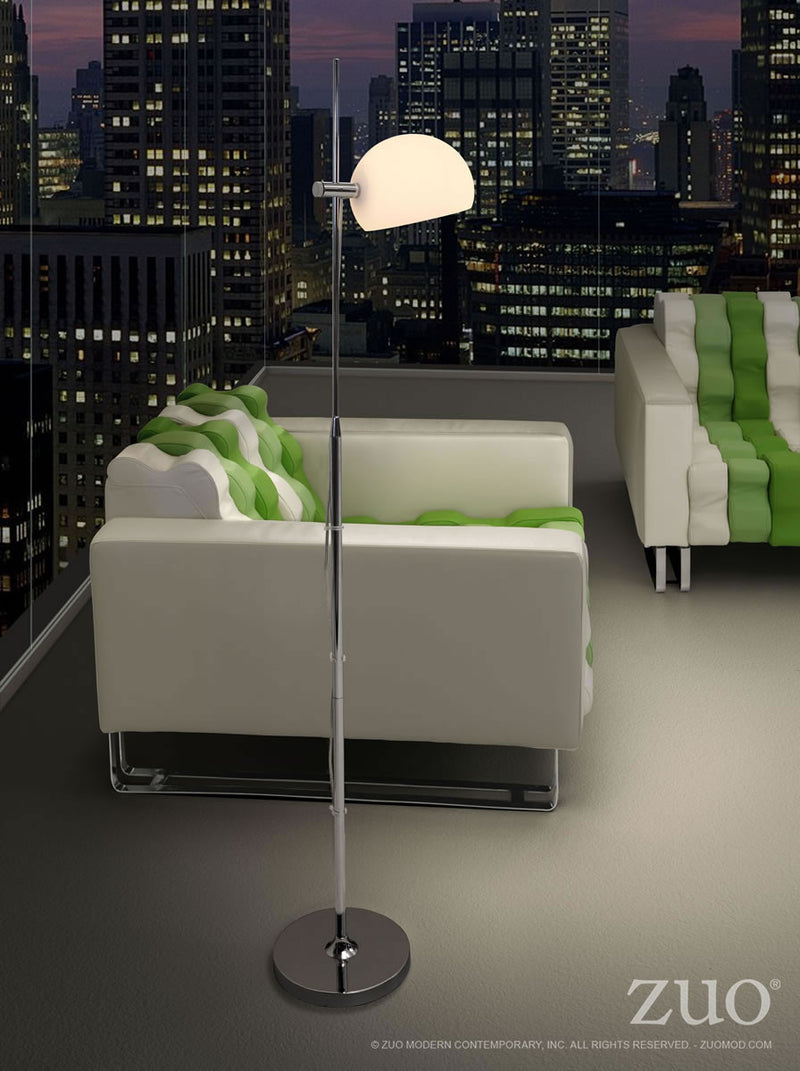 Zuo Astro Floor Lamp