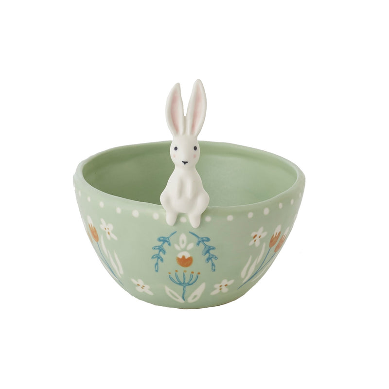 Hippity Bowl Set Of 2 By Accent Decor