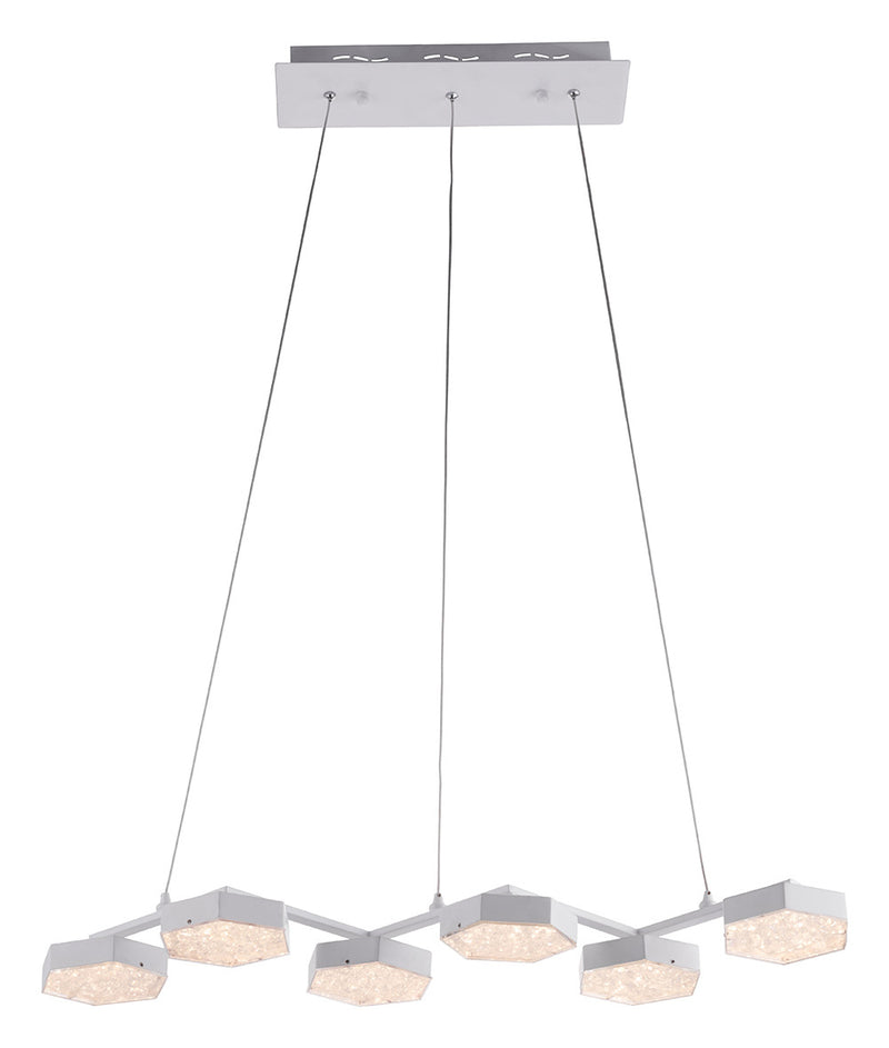 Zuo Dunk Ceiling Lamp