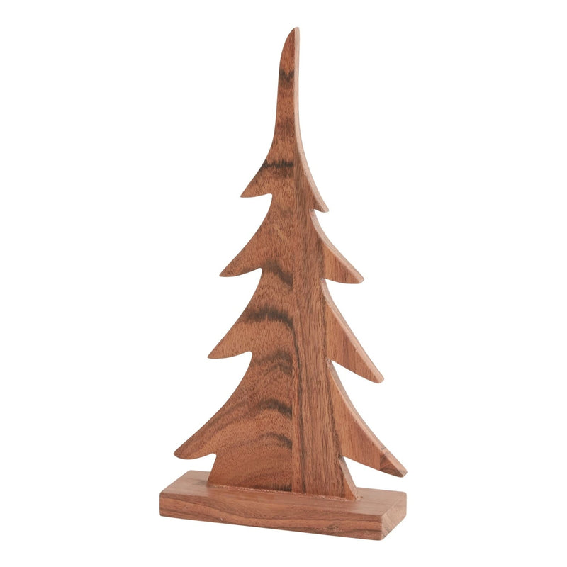 Chipper Tree Set of 8 By Accent Decor