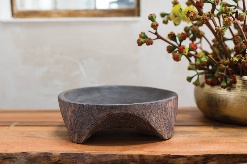 Thabi Bowl By Accent Decor