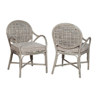 Guild Master Arm Chairs