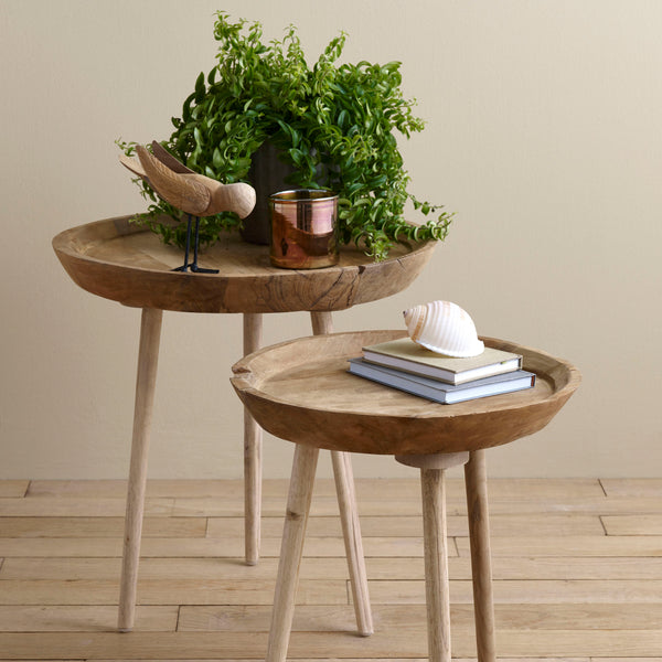 Takara Round Table By Texture Designideas