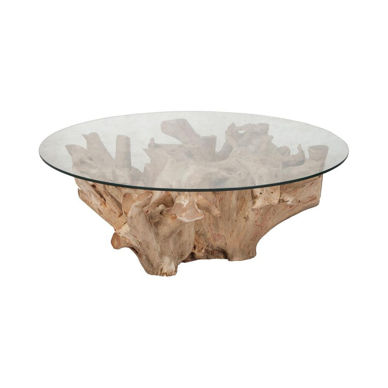 Guild Master Root Coffee Table