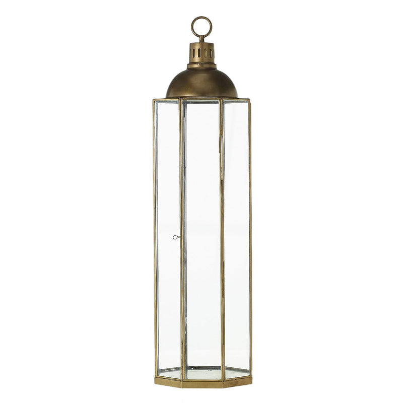 Bena Lantern By Accent Decor
